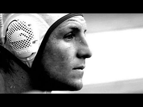 Tony Azevedo: Qualified First Look - Join Tony Azevedo, captain of the Team USA water polo as he journeys towards London 2012.