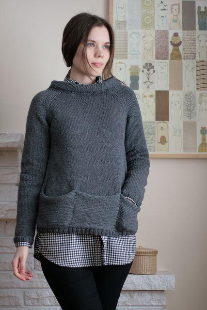 pattern at Ravelry