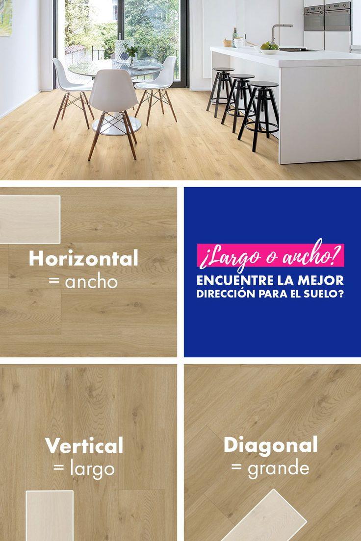 Wood Floors Wide Plank, Laminate Flooring Direction