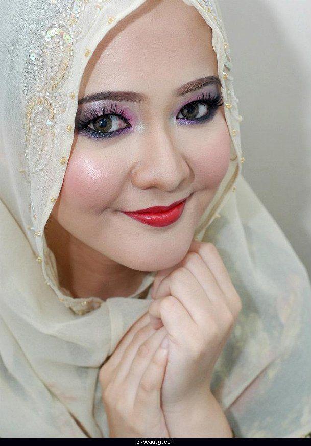 Makeup lipstick merah - http://3kbeauty.com/makeup-lipstick-merah.html