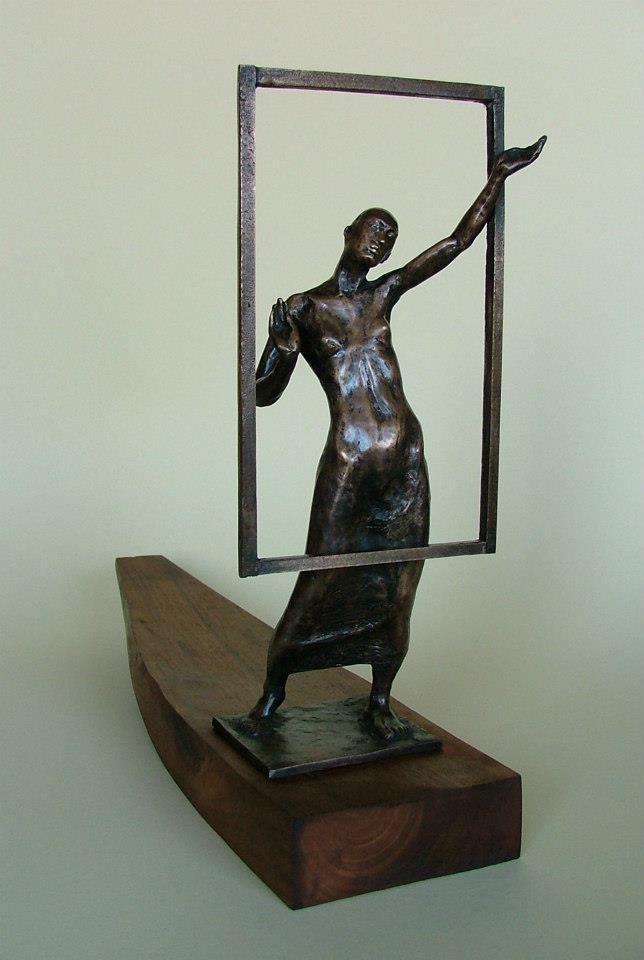 Molnár Levente Szobrász/Sculptor http://www.molnarlevente.com