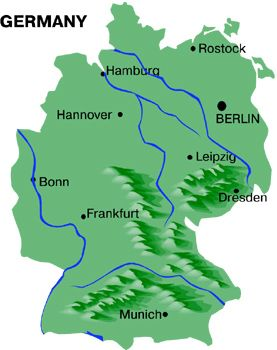 Your Guide to Finding German Ancestors    Many German ancestors did not reside in present day Germany. German boundaries have fluctuated over time and the hardships associated with these power changes sometimes caused Germans to settle in non-Germanic neighboring countries. #German #genealogy #tips