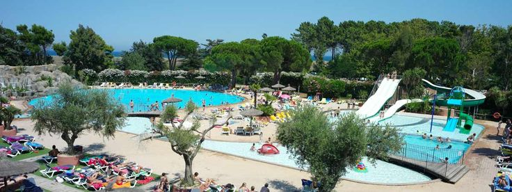 Uw vakantie op camping 5 sterren Le Soleil Argeles-sur-mer