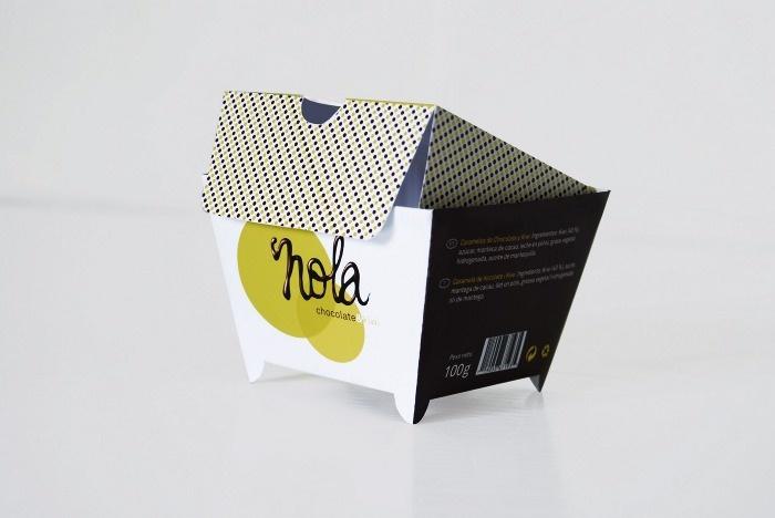 Nola packaging