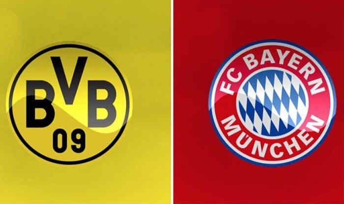 K.O 5 Nov 00.30 Borussia Dortmund vs Bayern München Live Streaming Bundesliga  http://ift.tt/2A2wP5S Bundesliga Match Munchen