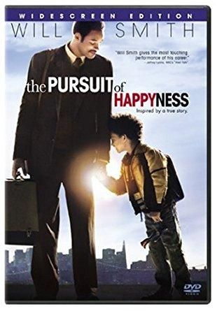 Thandie Newton & Brian Howe & Gabriele Muccino-The Pursuit of Happyness