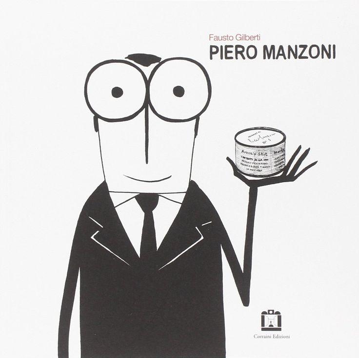 Fausto Gilberti - Manzoni