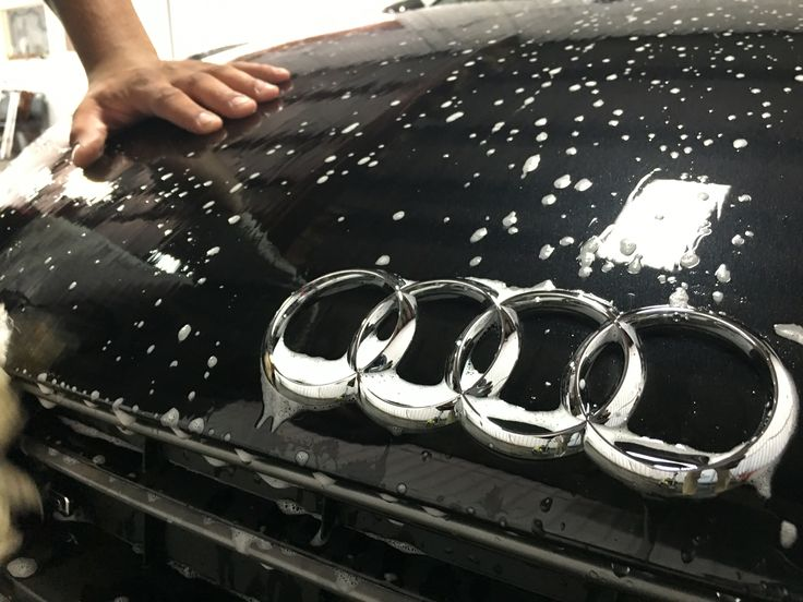 Best ABH Car Wash And Detail Audi Images On Pinterest Abh - Audi car wash