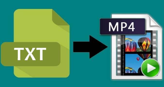 Cara Mengubah File Txt Ke Mp4 Di Android Tercepat Android Video Aplikasi