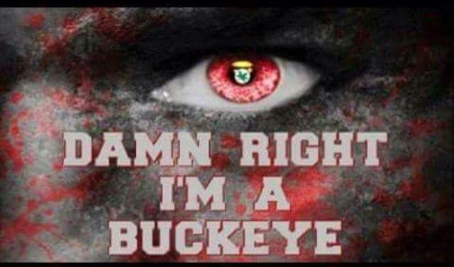 Ohio State Buckeyes                                                       …