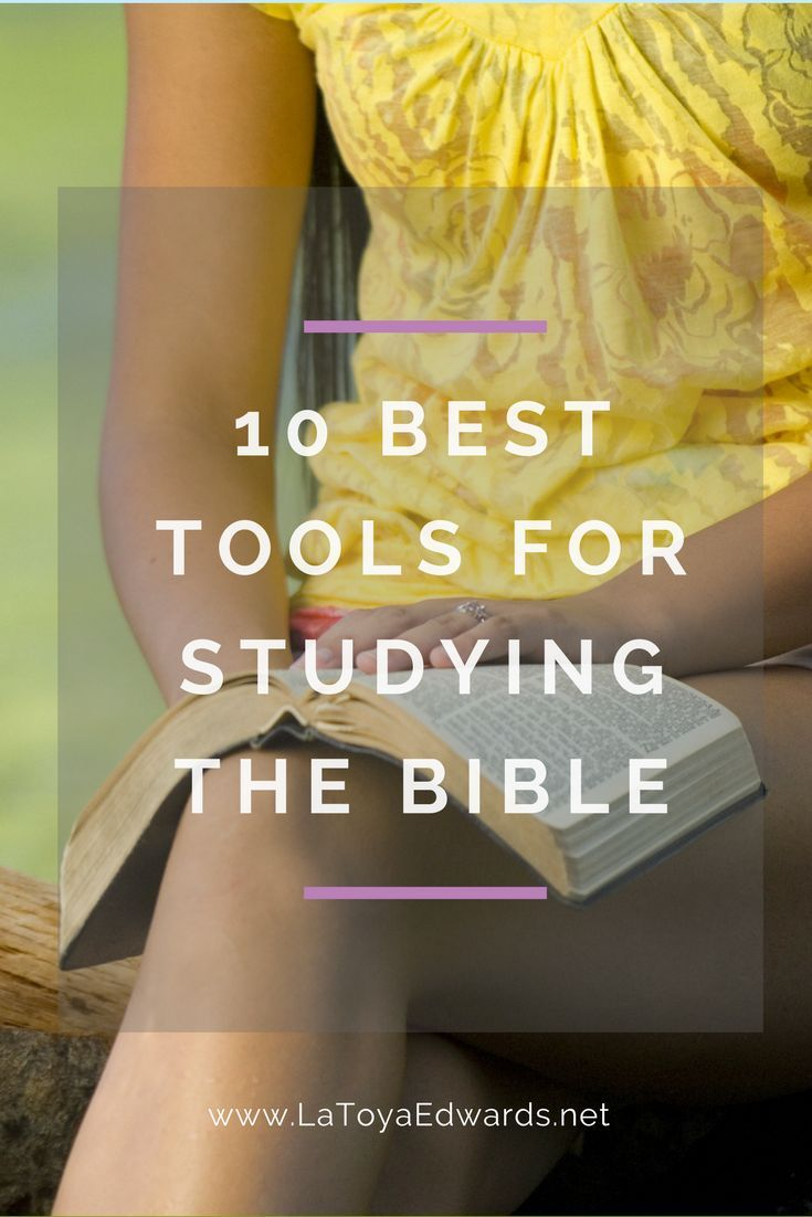Not sure where to start when it comes to Bible study? Here are 10 must-have tools for anyone looking to study the Bible. Perfect for beginners and busy moms.