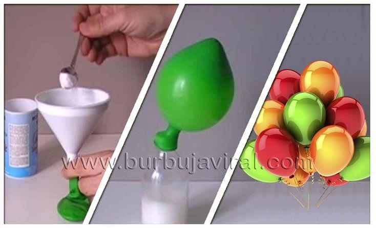 M s de 1000 ideas sobre sin globos de helio en pinterest - Helio para inflar globos barato ...