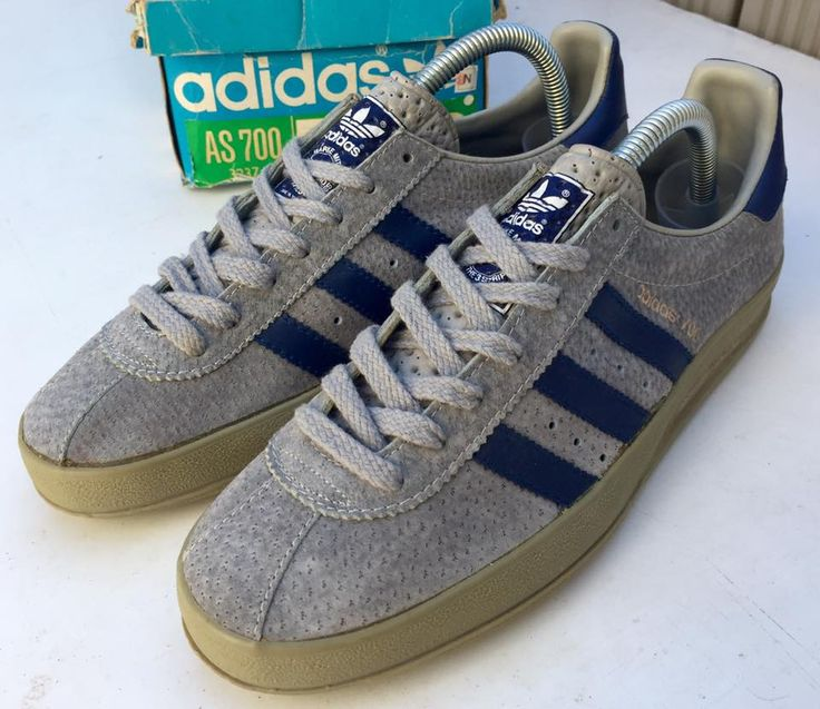 Stan Smith, Sneakers Basses Homme, Bleu (Trace Royal/Trace Royal/Hi-Res Blue), 43 1/3 EUadidas
