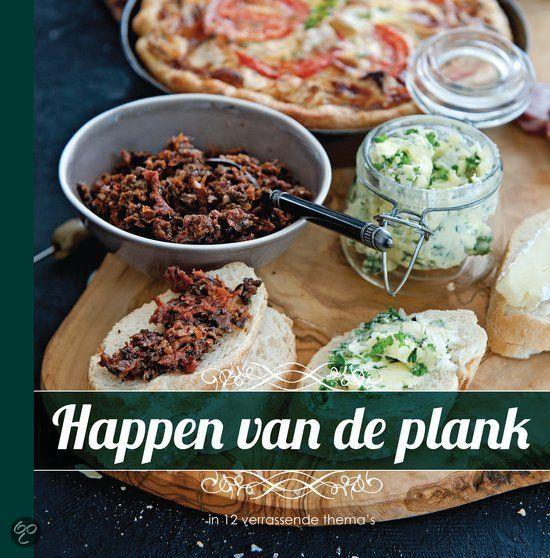 Happen van de plank maakten we in opdracht van Bowls&Dishes. In deze serie zijn o.a. ook Dippen & Smeren, Tapas & Pincho's en Mini-pannetjes verkrijgbaar.