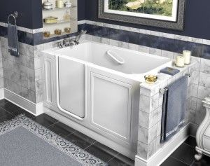 walk-in-bathtub (mk) like how it is framed