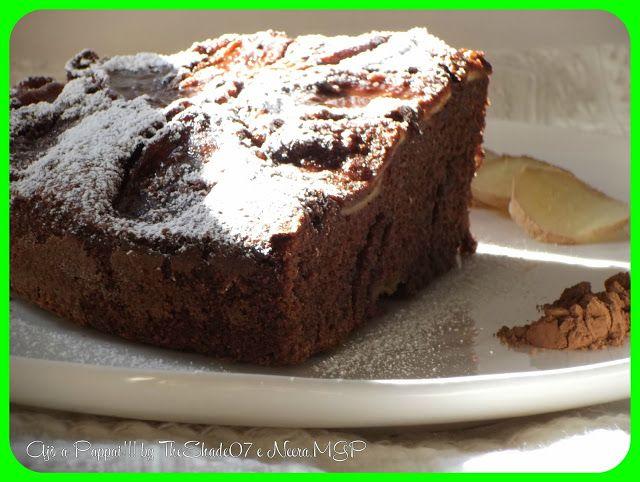 Come promesso abbiamo realizzato la torta di zenzero al cioccolato. Il risultato? Magnifica! Gustosa, profumata, morbida. Un dolce delicato che si sposa alla perfezione con il cacao e lascia il palato fresco grazie alle note piccanti e agrumate dello zenzero. Complimenti Chef Sergio Maria Teutonico Due!