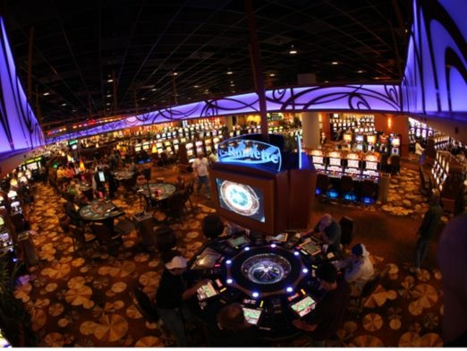 south park indiana casino