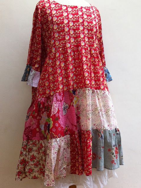 SESAME-CLOTHING...: NADIR POSITANO... 2012 STELLA IN RED OR PINK