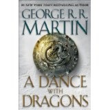 A Dance with Dragons: A Song of Ice and Fire: Book Five (Kindle Edition)By George R.R. Martin