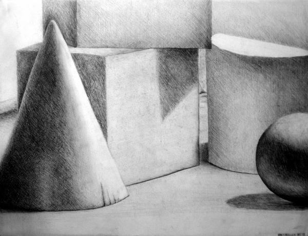 tonal  still-life-with-shapes-nancy-mueller.jpg 600×460 pixels