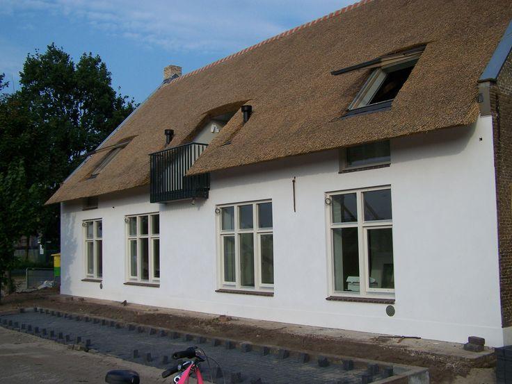 House for the elderly