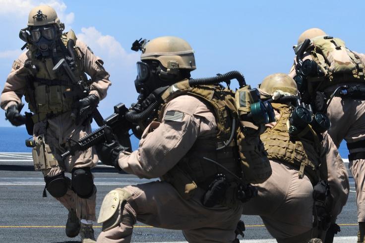 :: Navy EOD | Mk18 ::