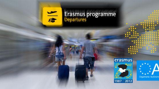 Ministerio de Educación: Que se mantengan las becas Erasmus para universitarios que no reciben la beca general #ErasmusRIP