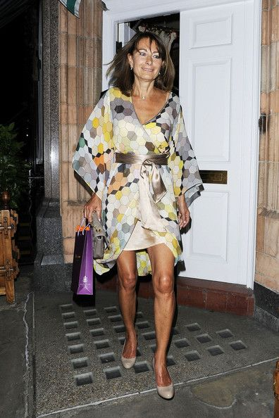 Carole Middleton Photos Photos The Middletons At Harry S