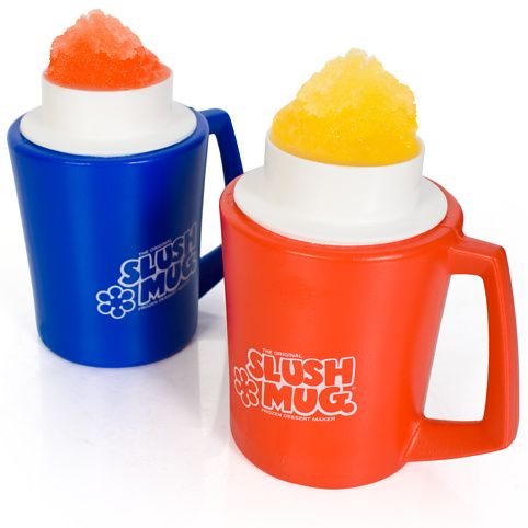 The Original Slush Mug from Firebox.com