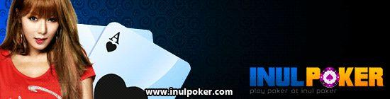 Inulpoker.net Agen Poker Online Dan Bandar Ceme Online Terbaik Terpercaya. Anda sedang membca informasi terkini tentang inulpoker.net yaitu sbuah website ternama di tanah air. Agen ini merupakan yang telah diyakini sebagai yang terbaik di indonesia