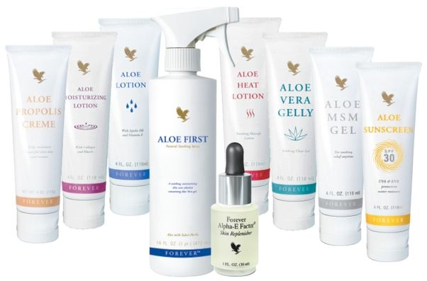 Forever Living Products has combined all the advantages of the aloe vera gel with the best ingredients possible for personal care. From tip to toe our extended range of careproducts covers you in pure stabilized aloe vera gel. Allow yourself the best there is and pamper yourself with our Personal care line. https://www.facebook.com/foreverrocksforever