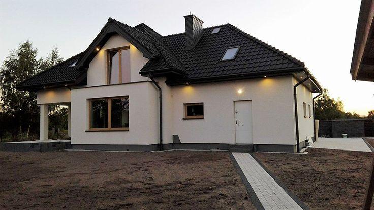 Projekt domu Julka - fot 87