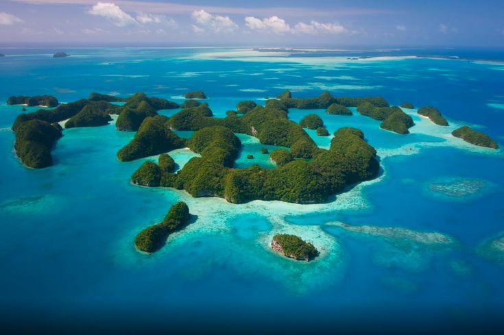 A Világ 15 legszebb szigete - GOVIA