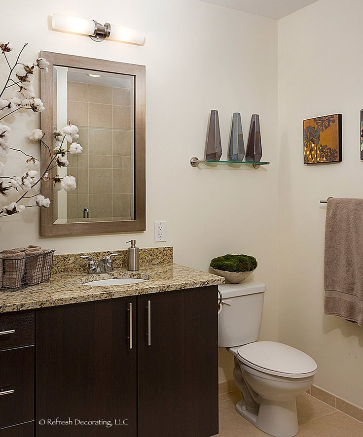 Best Small Room Decor Images On Pinterest Small Room Decor - Guest hand towels for small bathroom ideas