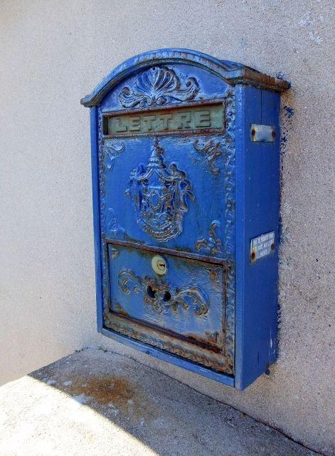 17 Best Images About Mailboxes On Pinterest Old Mailbox