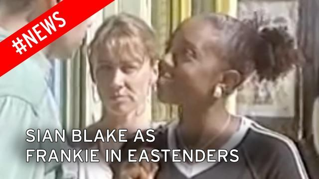 Sian Samantha Blake (1972 – December 2015), also known by her stage name Syan Blake, was a British actress, best known for playing Frankie Pierre on the British television show EastEnders, appearing in 56 episodes in 1996 and 1997.  Blake and her two children had each died from head and neck injuries. Police said that Simpson-Kent was being sought in relation to the deaths.