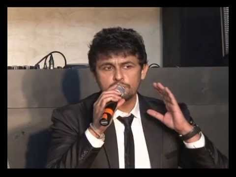 """Sonu Nigam talks about Electronic Dance Music @ Bollyboom - MARK THE DATE (24.11.2013 - NEW DELHI) : """"The 'BollyBoom' festival is a scintillating blend of music, dance and entertainment & the first event is scheduled to take place on 24th November in New Delhi. Sonu Nigam, Salim and Suleiman Merchant and Talat Aziz amongst others who will be instrumental in conceptualizing, producing and also performing live at the first edition."""