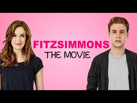 FitzSimmons: The Movie [Official Trailer] | This is an awesome fan made trailer!!