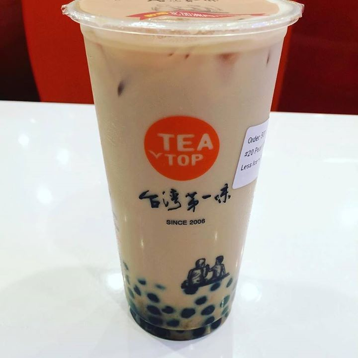 boba closes so early here :c by katsurann http://j.mp/1SwyJ6r