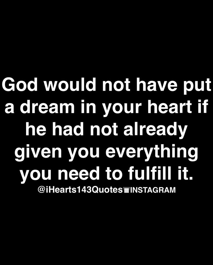 Lord, please reveal to me if my dream is aligned with your will or not