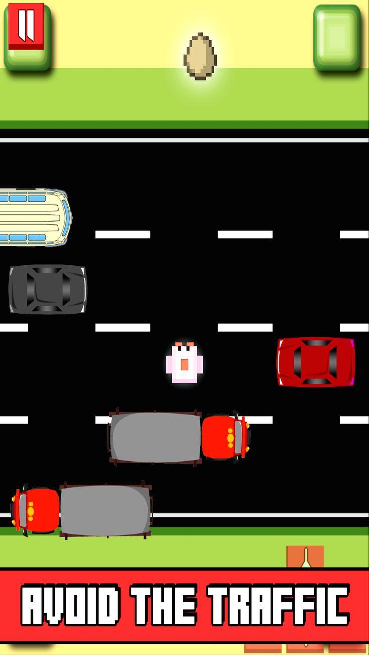 #traffic