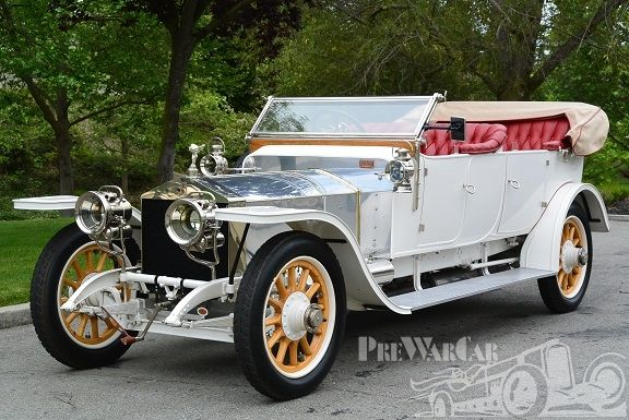 Rolls Royce Silver Ghost  Tourer 1911 for sale
