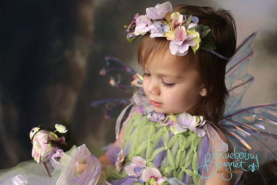 Princess fairy photography proptutu dress by enchantedfairyco