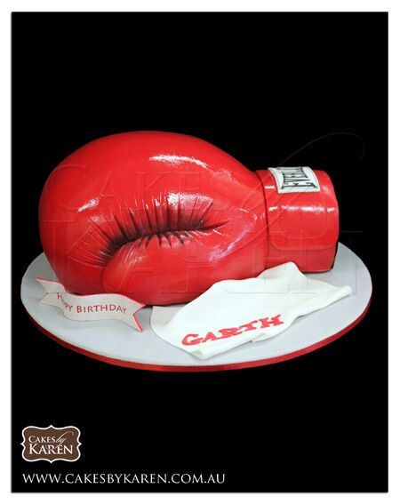 Shiv Naresh Teens Boxing Gloves 12oz: 7 Best Bachelor Party Cake Ideas Images On Pinterest