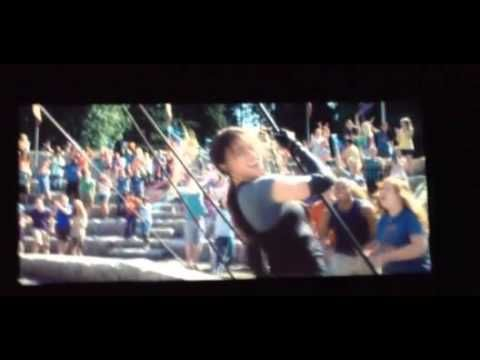 Percy Jackson and Sea Of Monsters Trailer Official (Mar De Monstros)