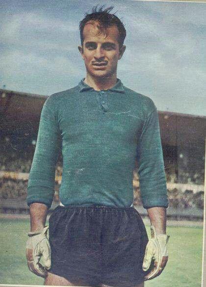 Turgay. Seren. 1965