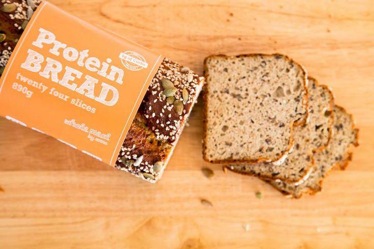 Love your Bread!