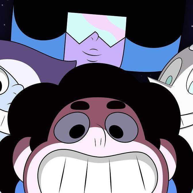 "Let's Create Our Own ""Steven Universe"" Gem Characters! I got: Carnelian/Tongue/Boxing Gloves/Square dance/Fighting mom!"