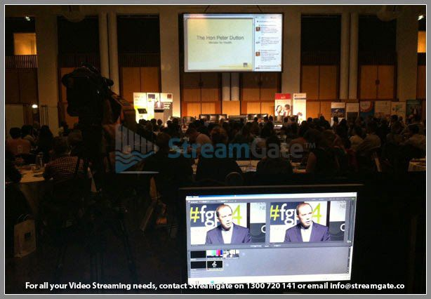 Live Stream - FGP14 Control Keynote  Transforming Communities #streamgate #livestream #videostream http://www.streamgate.co