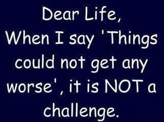 Really!: Quotes, The Challenges, Funny Stuff, Things, Challenges Accepted, Serious, Weights Loss, True Stories, Dear Life